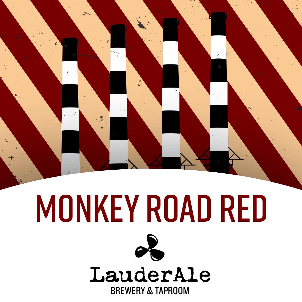MonkeyRoadRedV1