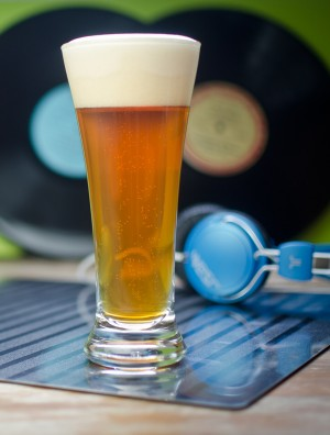 Music May Influence Beer's Sensory Experience, Researchers Say