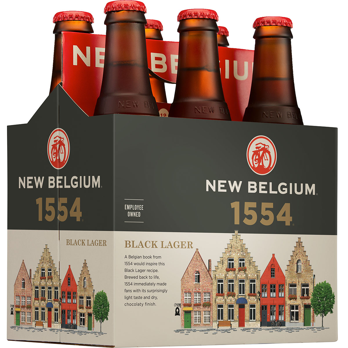 Credit: New Belgium Brewing