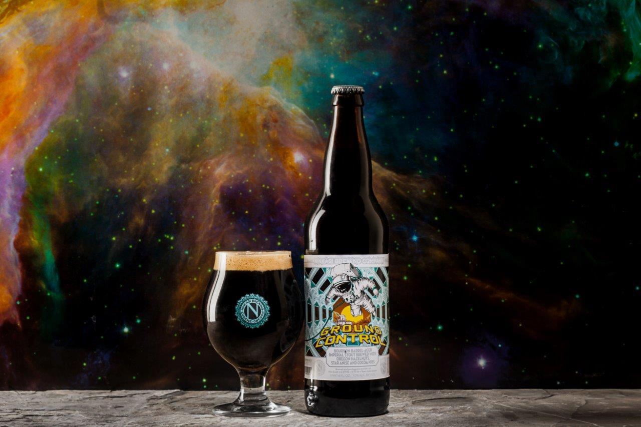 ninkasi brewing ground control