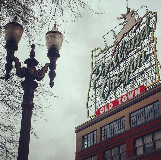 Announcing Deschutes Street Pub Portland, Oregon