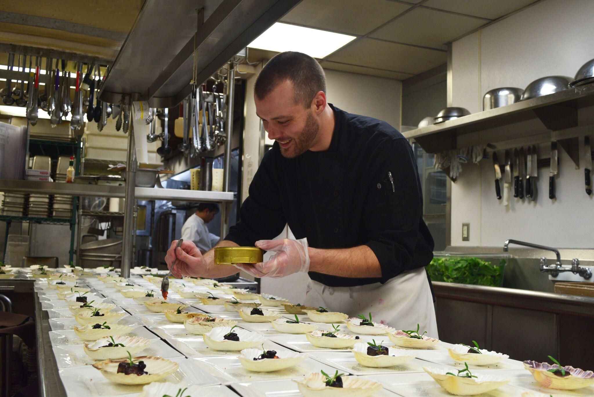 Pelican Brewing Welcomes Dan Micolino as New R&D Chef