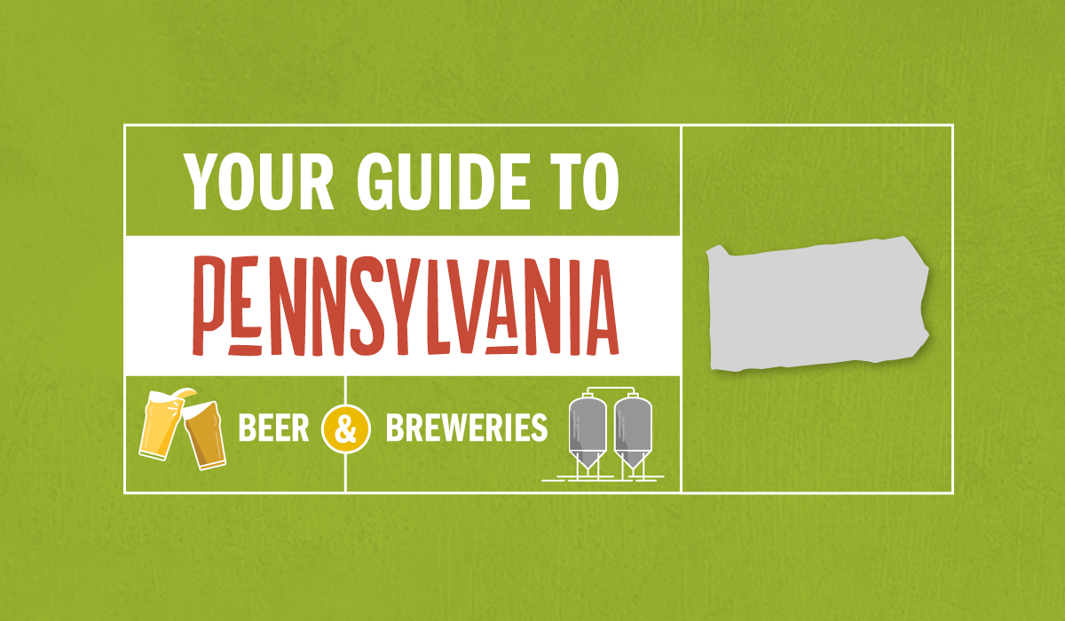 Pennsylvania Breweries