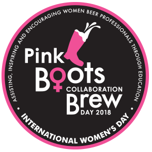 Image result for pink boots beer