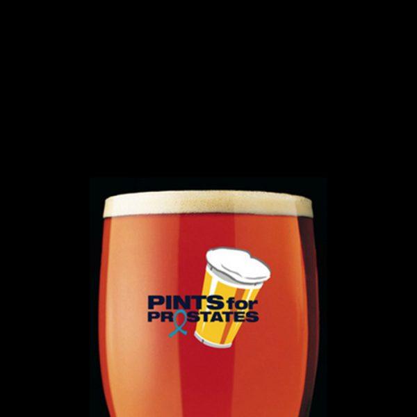 pints for prostates