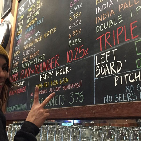pliny the younger special beer releases