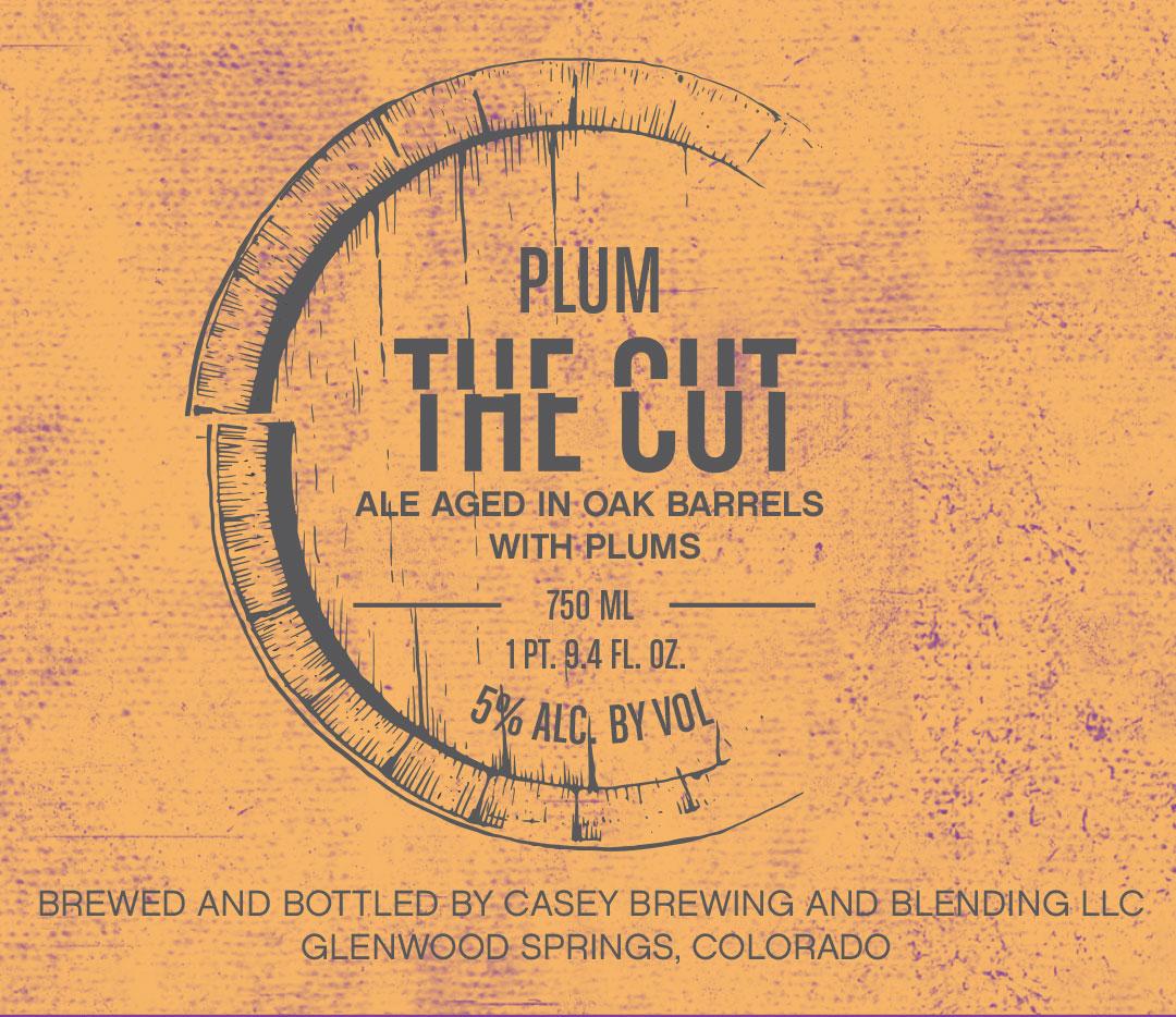 Plum Cut