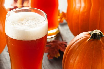pumpkin beer recipes