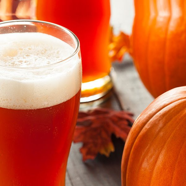 pumpkin beer recipes