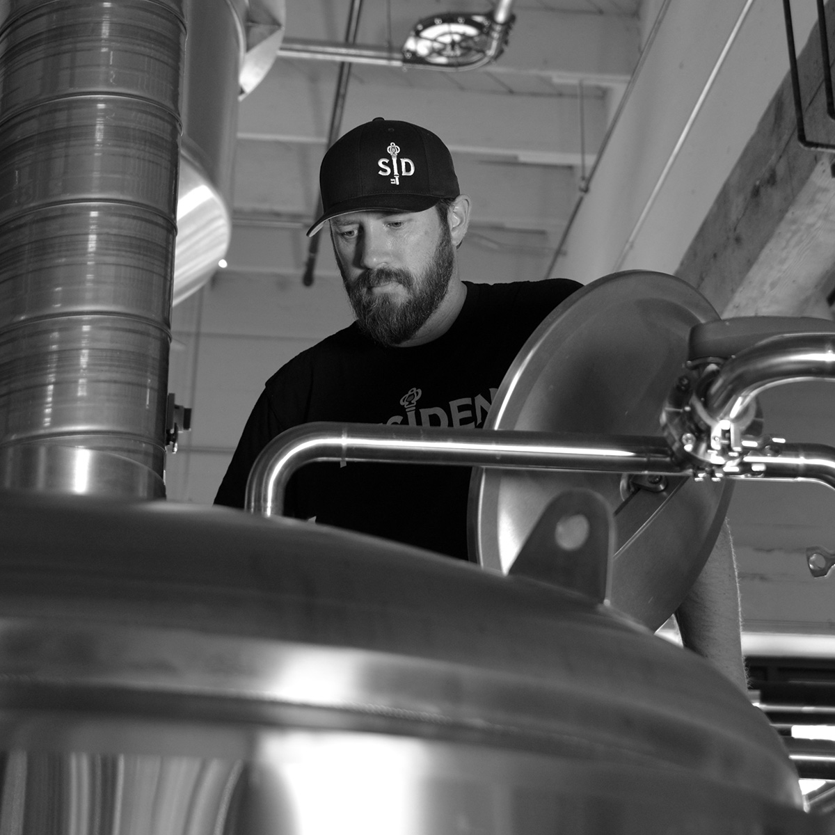 resident brewing robert masterson