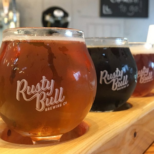 Rusty Bull Brewing