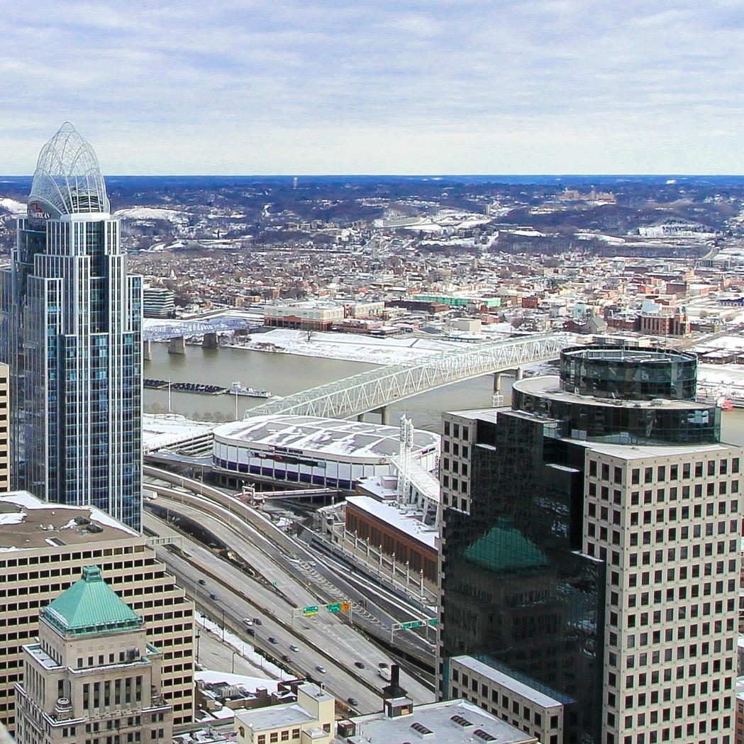 SP-Cincinnati