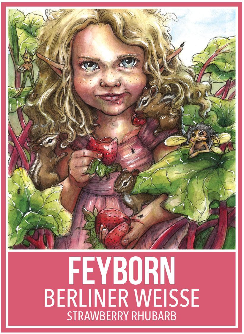 SR-Feyborn