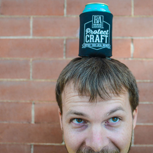 Science Behind the Beer Koozie