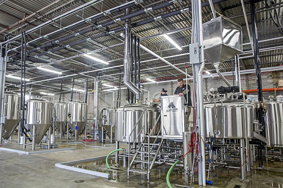 Scofflaw-brewhouse-and-fermenters-Atlanta