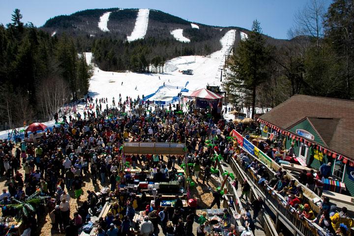 Ski Destinations for Craft Beer Lovers