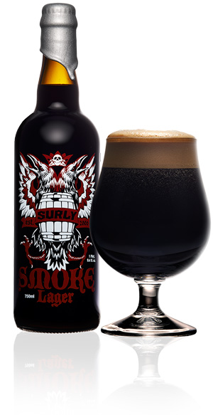 surly brewing smoked baltic porter