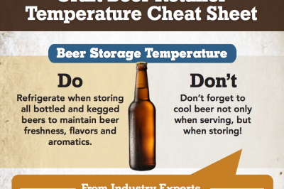 temperature tips for retailers