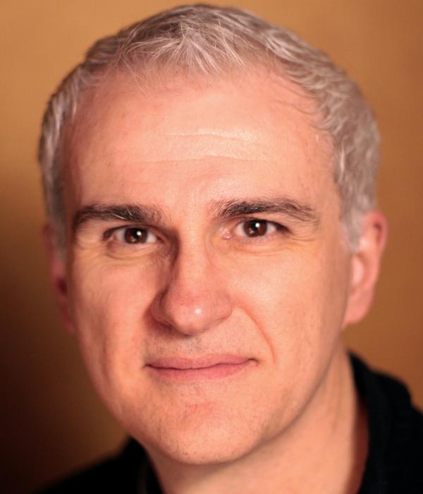 Tom Schaeffer