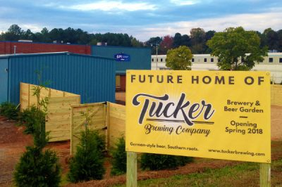 Tucker-sign