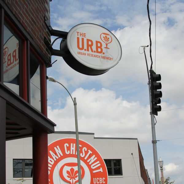 Urban Chestnut Brewing