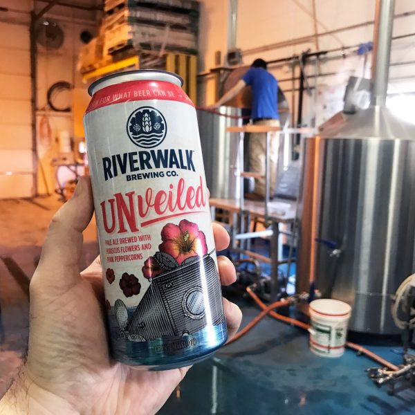 Unveiled Pale Ale