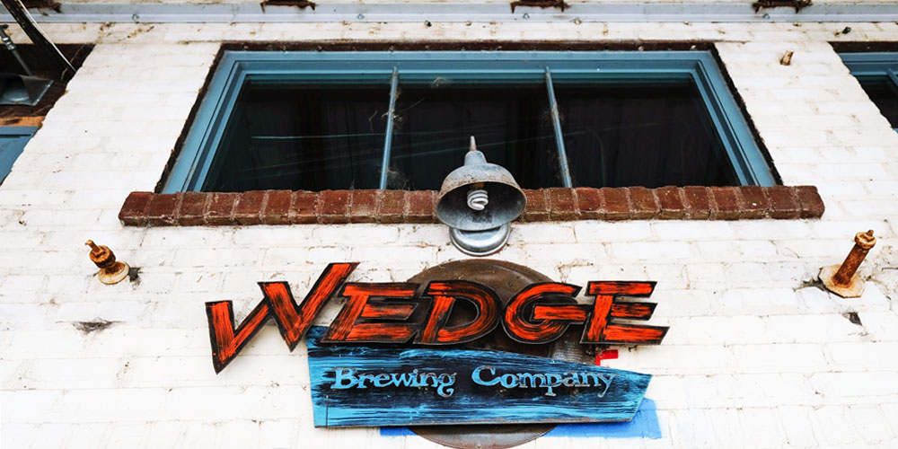 Wedge Brewing