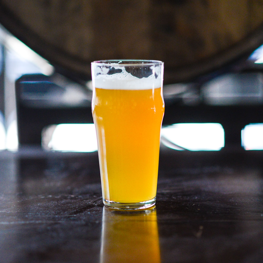 What Makes a Sour Beer Sour