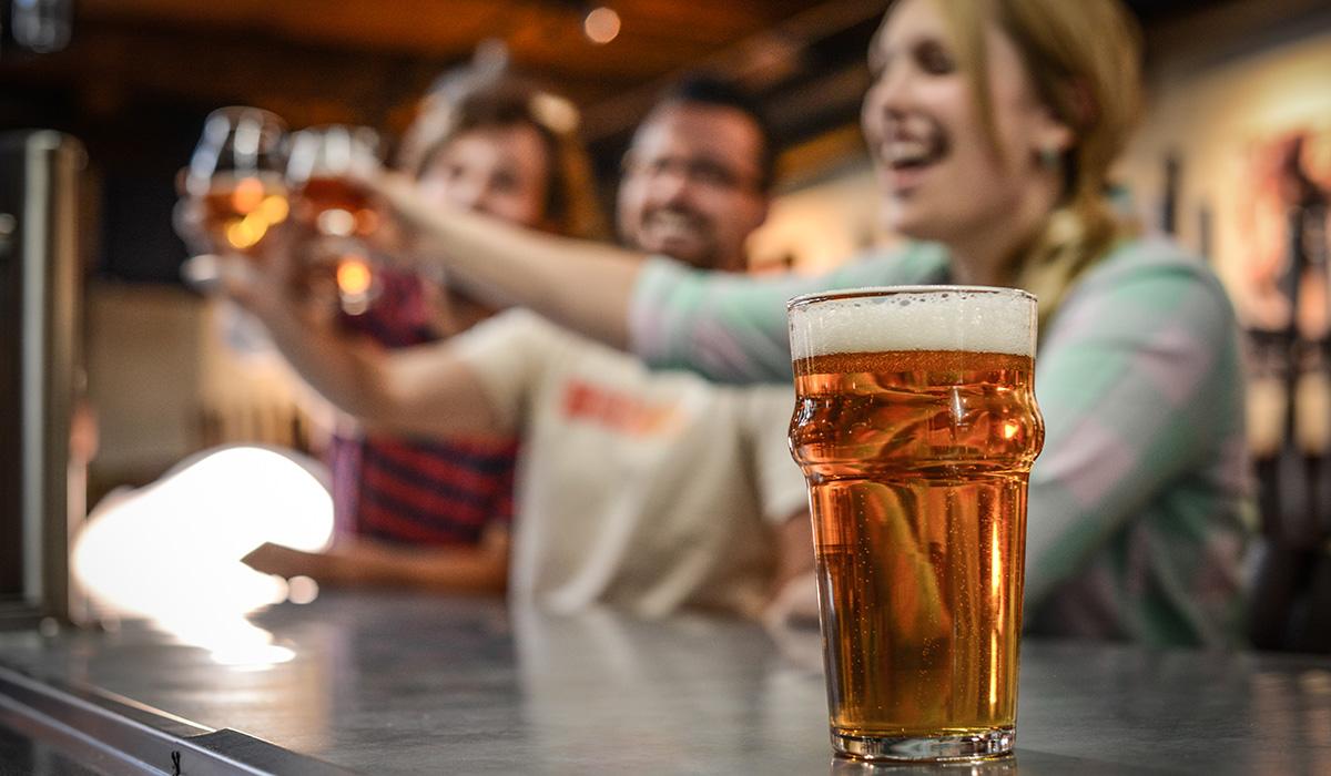 beer tasting games