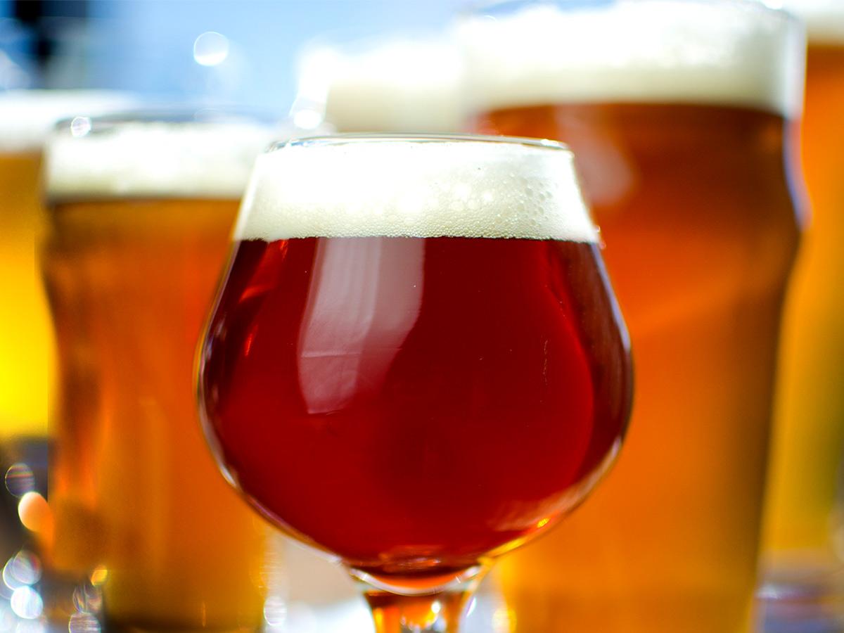 Beer Styles Beginner