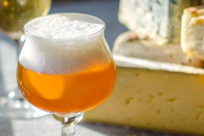 beer and cheese guide