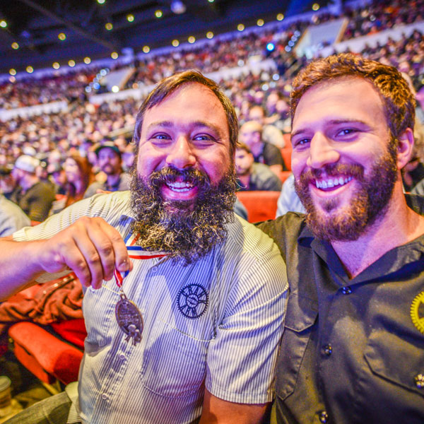5 Reasons Independence Matters to Brewers and Beer Lovers at the Great American Beer Festival