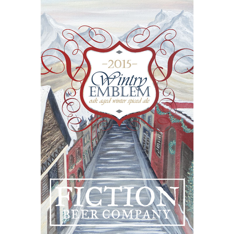 fiction-brewing winter seasonals