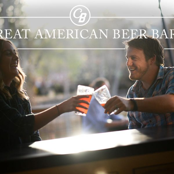 Great American Beer Bars