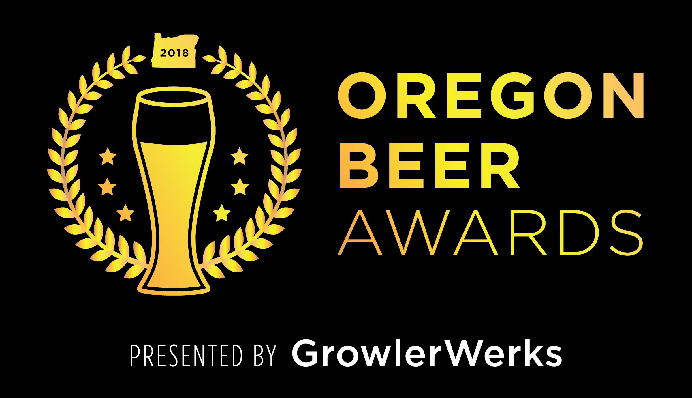 Oregon Beer Awards