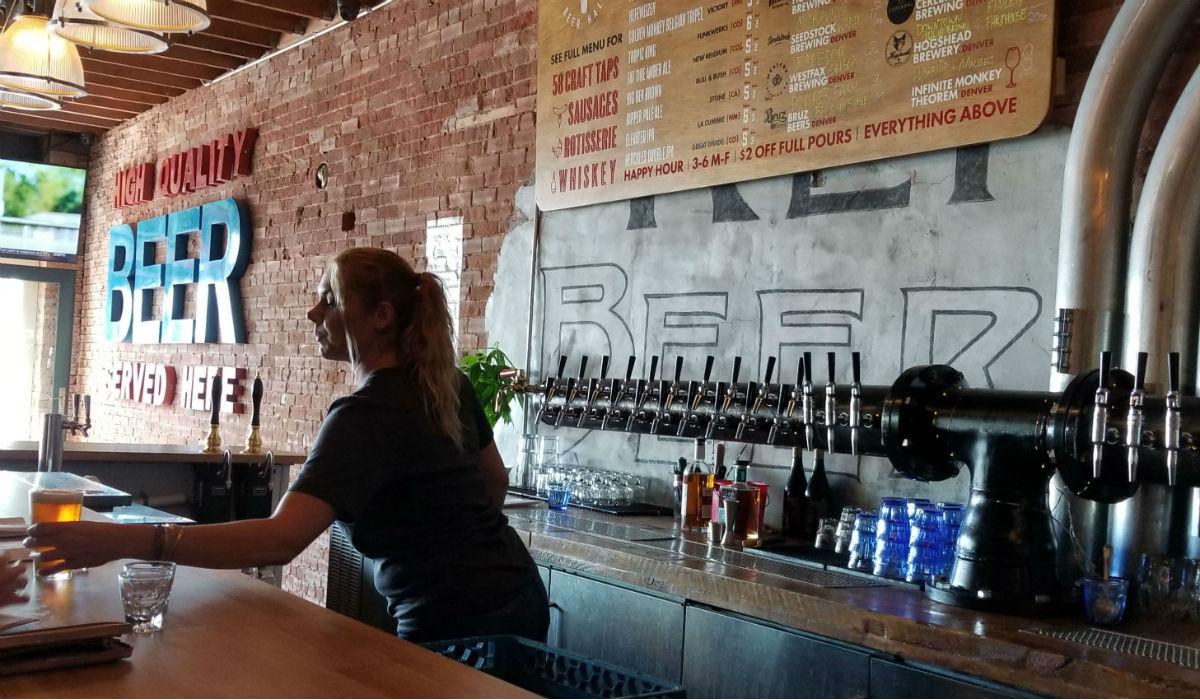 olde town arvada breweries