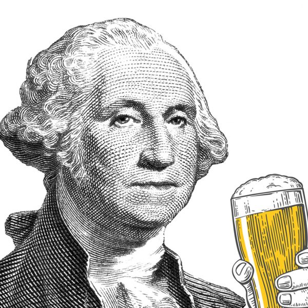 George Washington Beer