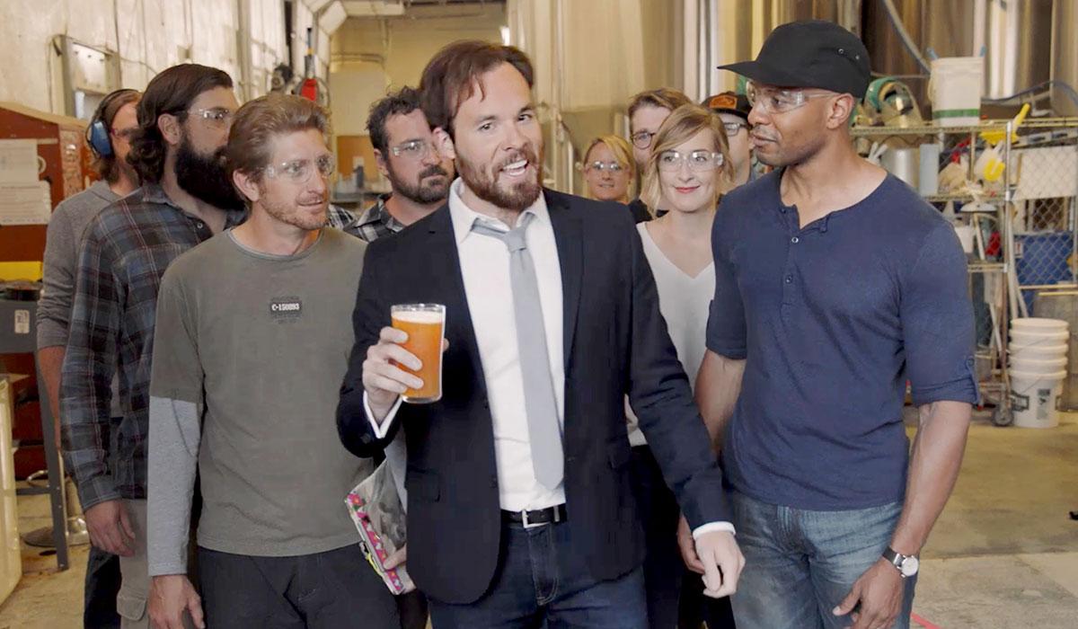 Take craft back craft beer community wants to buy ab inbev for Take craft beer back